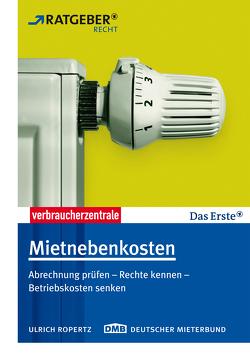 Mietnebenkosten von Ropertz,  Ulrich