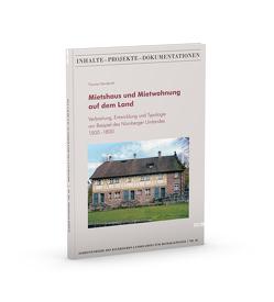 Mietshaus und Mietwohnung auf dem Land von Wenderoth,  Thomas