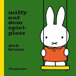 Miffy auf dem Spielplatz von Bruna,  Dick, Kroll,  Anna-Nina