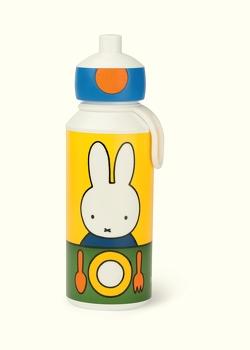Miffy Trinkflasche von Bruna,  Dick