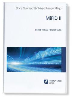 MiFID II von Wohlschlägl-Aschberger,  Doris