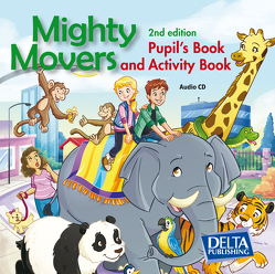 Mighty Movers Second Edition