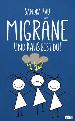 Migräne von Rau,  Sandra