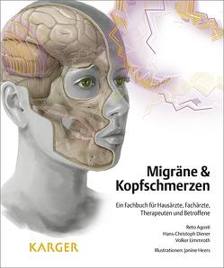 Migräne und Kopfschmerzen von Agosti, Diener, Limmroth