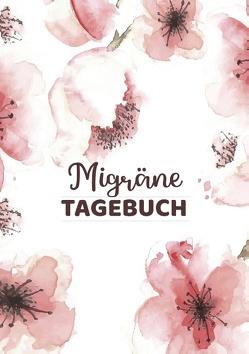 Migränetagebuch zum Selberschreiben für über 100 Tage von Sommer,  Linda