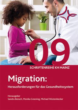 Migration von Bensch,  Sandra, Greening,  Monika, Wüstenbecker,  Michael