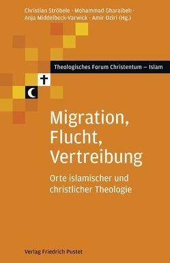 Migration, Flucht, Vertreibung von Dziri,  Amir, Gharaibeh,  Mohammad, Middelbeck-Varwick,  Anja, Ströbele,  Christian