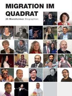Migration im Quadrat von Gassert,  Philipp, Gillen,  Anja, Nieß,  Ulrich, Rings,  Hanspeter