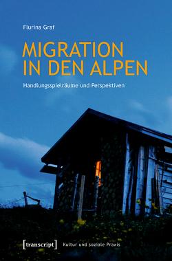 Migration in den Alpen von Graf,  Flurina