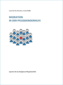 Migration in der Pflegekinderhilfe von de Paz Martínez,  Laura, Müller,  Heinz