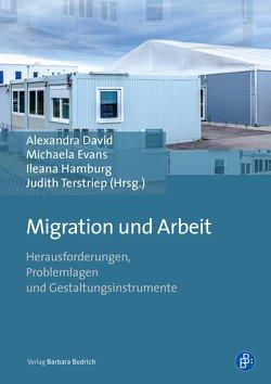 Migration und Arbeit von David,  Alexandra, Evans,  Michaela, Hamburg,  Ileana, Terstriep,  Judith