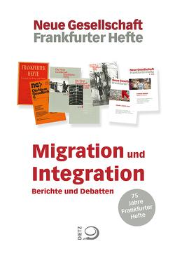Migration und Integration von Meyer,  Thomas