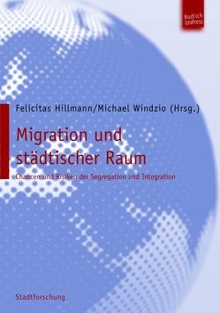 Migration und städtischer Raum von Hillmann,  Felicitas, Windzio,  Michael