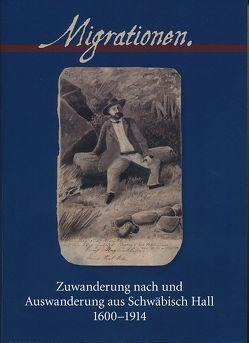 Migrationen von Maisch,  Andreas, Stihler,  Daniel, Wüstner,  Karl-Heinz