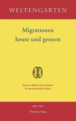 Migrationen heute und gestern von Kreutzer,  Leo, Simo,  David