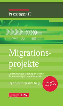 Migrationsprojekte von Kreutz,  Ingo, Nagel,  Jessica