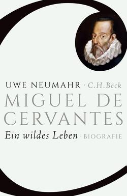 Miguel de Cervantes von Neumahr,  Uwe