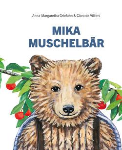 Mika Muschelbär von Griefahn,  Anna-Margaretha