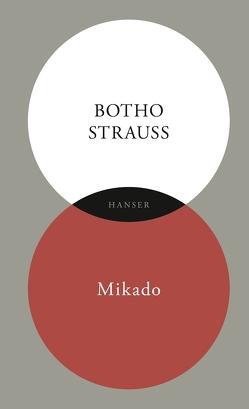 Mikado von Strauß,  Botho
