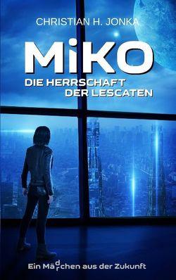 Miko von Jonka,  Christian H.