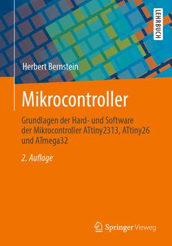 Mikrocontroller von Bernstein,  Herbert