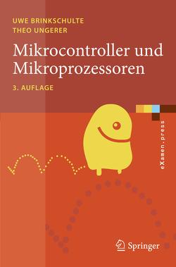 Mikrocontroller und Mikroprozessoren von Ungerer,  Theo