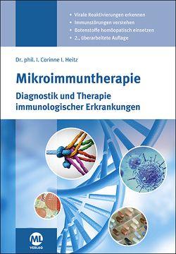Mikroimmuntherapie von Heitz,  Corinne I.