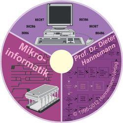 Mikroinformatik von Hannemann,  Dieter