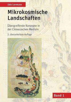 Mikrokosmische Landschaften Band 1 von Lorenzen,  Udo