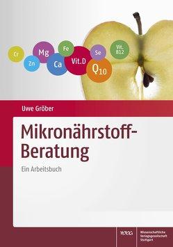 Mikronährstoff-Beratung von Gröber,  Uwe