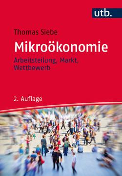 Mikroökonomie von Siebe,  Thomas