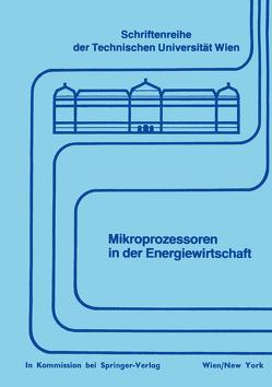Mikroprozessoren in der Energiewirtschaft von Bauer,  L.