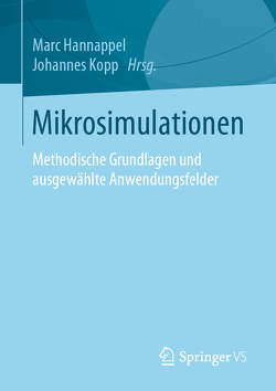 Mikrosimulationen von Hannappel,  Marc, Kopp,  Johannes
