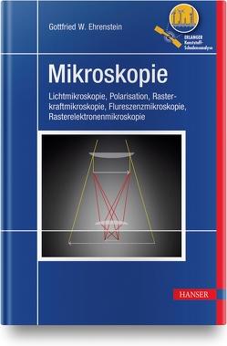 Mikroskopie von Ehrenstein,  Gottfried Wilhelm