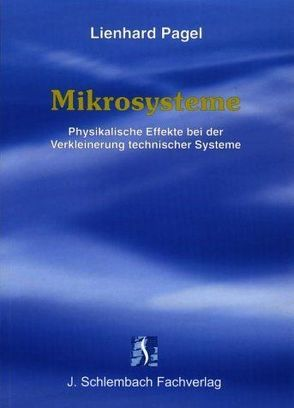 Mikrosysteme von Pagel,  Lienhard