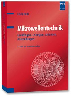 Mikrowellentechnik von Pehl,  Erich