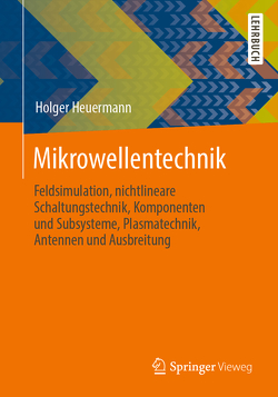 Mikrowellentechnik von Heuermann,  Holger
