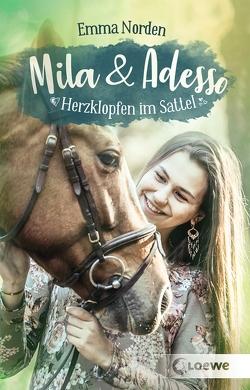 Mila & Adesso – Herzklopfen im Sattel von Norden,  Emma
