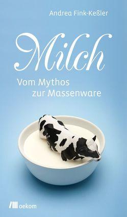 Milch von Fink-Kessler,  Andrea