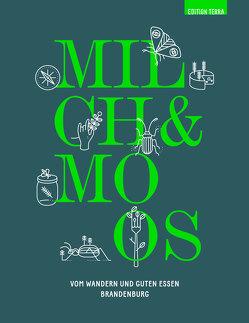 Milch & Moos von Schwarz,  Sina, Wißmann,  Theresa