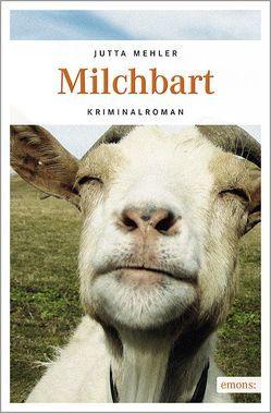 Milchbart von Mehler,  Jutta