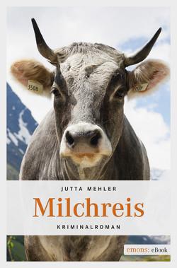 Milchreis von Mehler,  Jutta