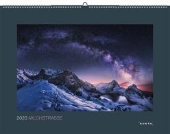 Milchstraße 2020 von KUNTH Verlag