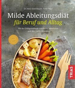 Milde Ableitungsdiät für Beruf und Alltag von Mayr,  Peter, Rauch,  Erich