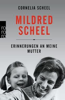 Mildred Scheel von Carstensen,  Regina, Scheel,  Cornelia