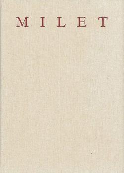 Milet. Inschriften von Milet / Milet von Günther,  Wolfgang