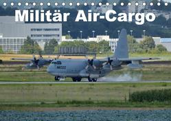 Militär Air-Cargo (Tischkalender 2020 DIN A5 quer) von TomTom