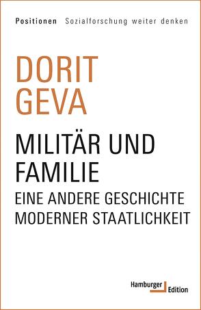 Militär und Familie von Geva,  Dorit