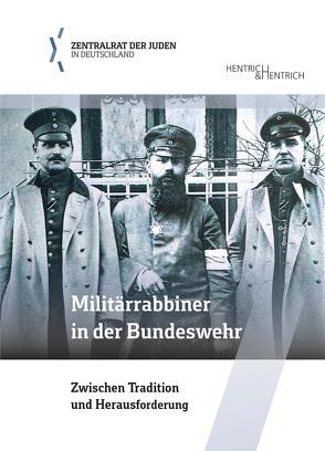 Militärrabbiner in der Bundeswehr von Botmann,  Daniel, Kiesel,  Doron