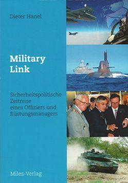 Military Link von Hänel,  Dieter